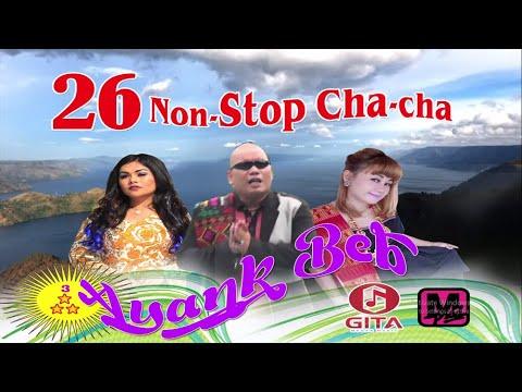 26 Nonstop Cha Cha  Batak Terbaru