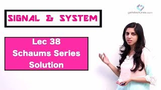 Lec 38 Solutions to Schaum series MCQ chapter 2