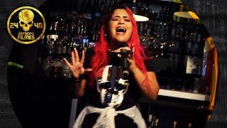 Mary Rosa - Você vai Chorar ( brega romantico ) VideoCLip