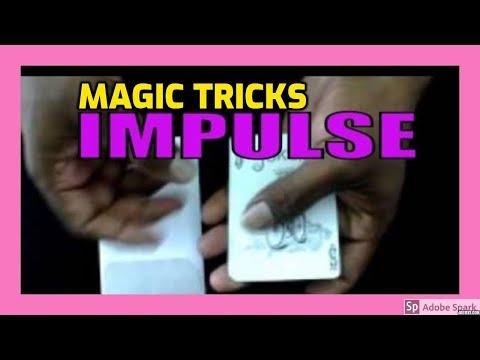 MAGIC TRICKS VIDEOS IN TAMIL #140 I IMPULSE @Magic Vijay
