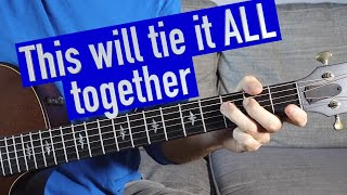 The BEST Way t๐ Fill in Your Musical Guitar Gaps