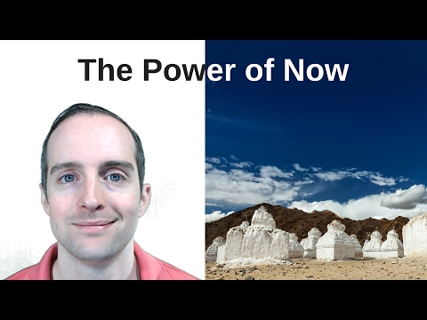 Top 10 Ways The Power of Now: A Guide to Spiritual Enlightenment by Eckhart Tolle Changed My Life!