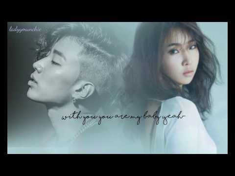 Minzy (공민지) – Flashlight (Feat. Jay Park (박재범)) Eng/Romanizations Subs