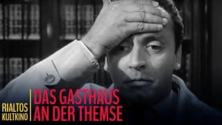 "Edgar Wallace: ""Das Gasthaus an der Themse"" - Trailer (1962)"
