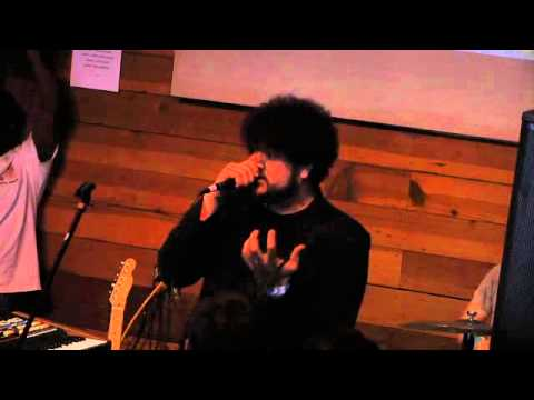 Richard Swift  Lady Luck  3202009  Mohawk Outside Stage
