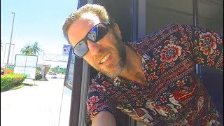 Mexican Bus Trip | The Journey to Beach Paradise