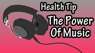 Health Benefits Of Listening To Music - The Power Of Music - How Music Affects You