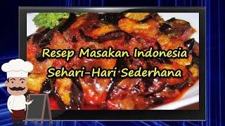 Mustika Rasa Resep Masakan Indonesia - Resep Masakan
