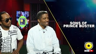 Prince Buster: Sons Define Legendary Legacy