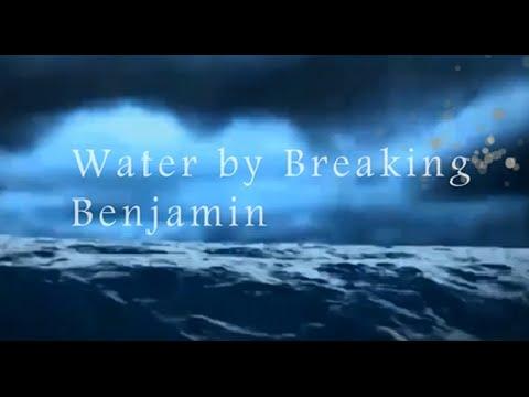 Breaking Benjamin - Water (Lyric Video)