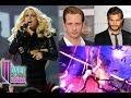 Britney Spears New Album Details! Jamie Dornan New Christian Grey?! Selena Gomez Falls!
