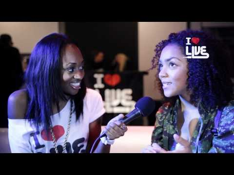 RUBY A PATTERSON INTERVIEW iluvlive