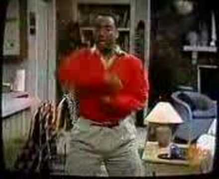 The Best Carlton Dance Ever  YouTube