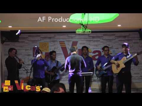 Lalo Arroyo & Mitologia Viva (Mañana cuando me valla) Peña Vilcas - AF PRODUCCIONES HD