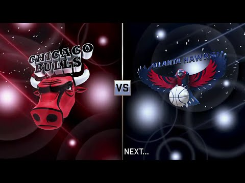 Chicago Bulls vs. Atlanta Hawks December 15, 2014 Nba Buzz Scoreboard