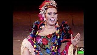 """Rocío Jurado canta """"Carmen de España"""""""
