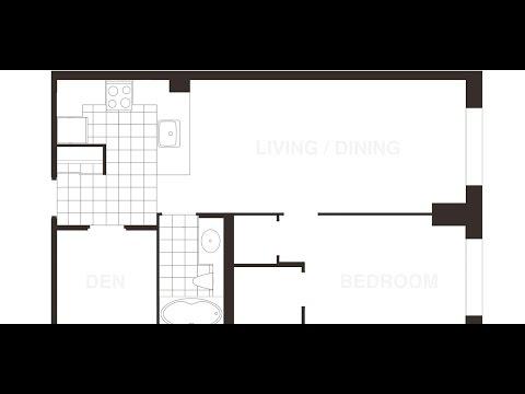 Interior Design – How To Furnish A Small Condo To Maximize Space