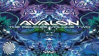 Alien Project - Silent Running (Avalon & Mad Maxx Remix)