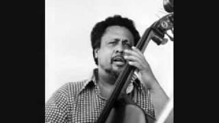 Charles Mingus Quintet - 1975 - Remember Rockefeller at Attica