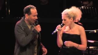 Sommernacht des Musicals 2014 - Sabrina Weckerlin & Ethan Freeman - Totale Finsternis
