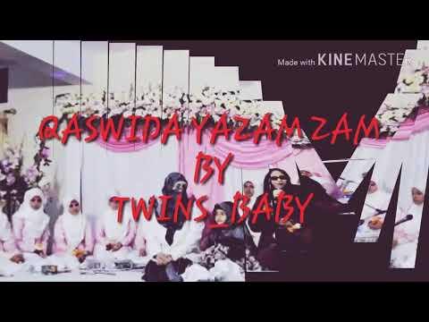 Kaswida Yazam zama (official Audio) by twins_baby