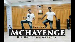 Machayenge | Dance Choreography | Emiway | DANCOGRAPHY