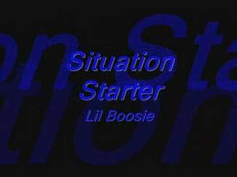 lil boosie street code