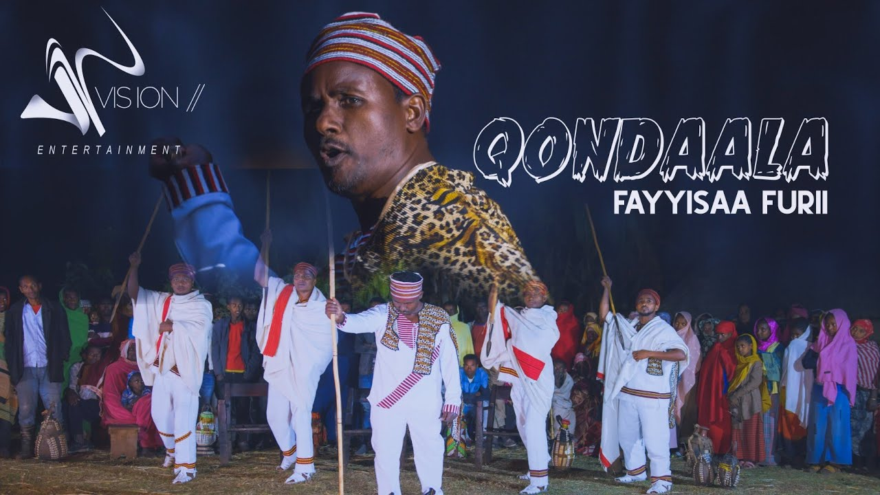 Download Fayyisaa Furii -Qondaala-New Ethiopian Oromo Music 2021(Official Video)