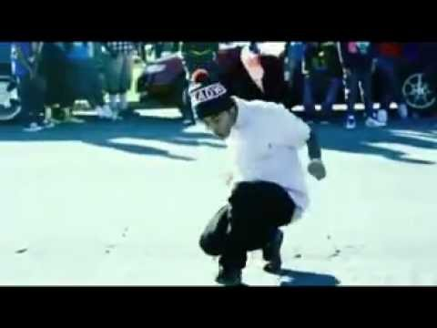 Delvisboy-Best rapper ever# edited by ENIGMA PBS, The RANGERS in coreography.mpg