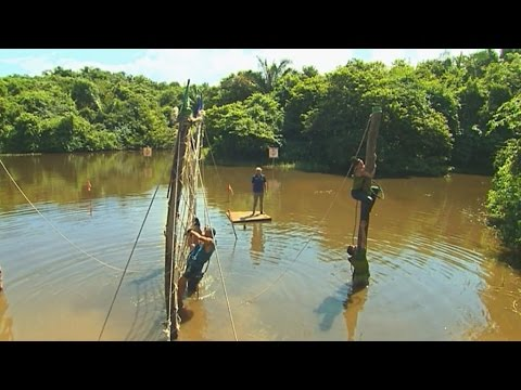 El Conquistador del Caribe: Episodio 7