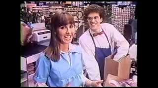 vintage Virginia National Bank commercial