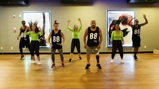 Baixar Ivete Sangalo - O Mundo Vai l Coreografia l #ritmosfit