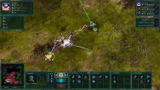 Ashes of the singularity - Episodes - imminent crisis - 1.Quantum Teleport 1-10