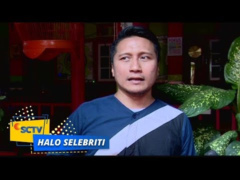 Halo Selebriti - Arie Untung adalah Korban Kasus Penipuan Pablo Benua?