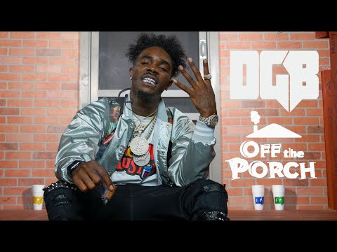 "Foogiano Talks About ""Molly"" Blowing Up, Signing w/ 1017/Atlantic Records, 'So Icey Gang Vol. 1'"