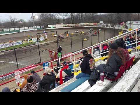 Port City Raceway 3/14/20 NOW 600 Non-Wing Heat 3