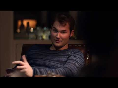 13 Reasons Why Season 3 E04 | Bryce And Ani Playing Poker Scene 1080p