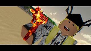 Twenty One Pilots - Heathens - Roblox Musik Video