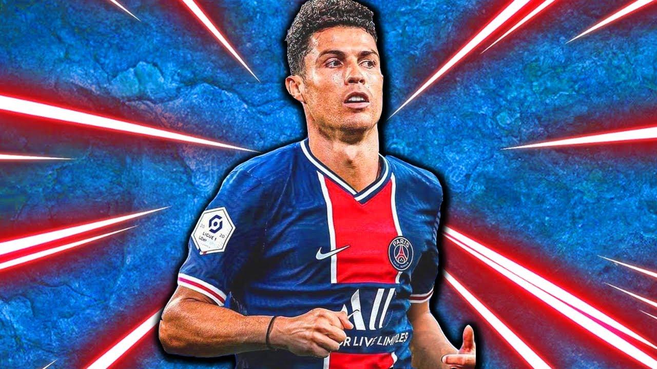 Ronaldo peut-il VRAIMENT signer au PSG ?