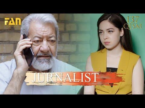 Журналист Сериали 137 - қисм L Jurnalist Seriali 137 - Qism
