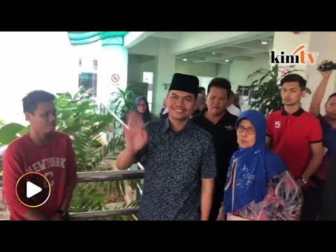 Jamal bebas dengan ikat jamin RM20,000