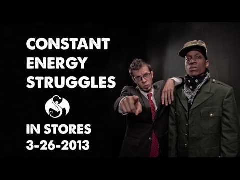 CES Cru - Juice (Feat. Tech N9ne) - Constant Energy Struggles [Audio]
