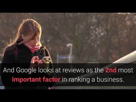 Reviews Digital, a company that specializes in Online Reputation Management for businesses