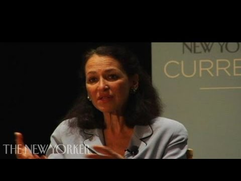 Margaret Hamburg on food policy - The New Yorker Festival - The New Yorker
