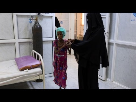 United Nations seeks to fight food shortage in Yemen