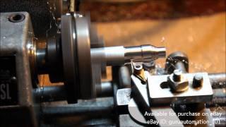 Unimat Sl1000 Db200 Lathe Cnc Conversion Kit