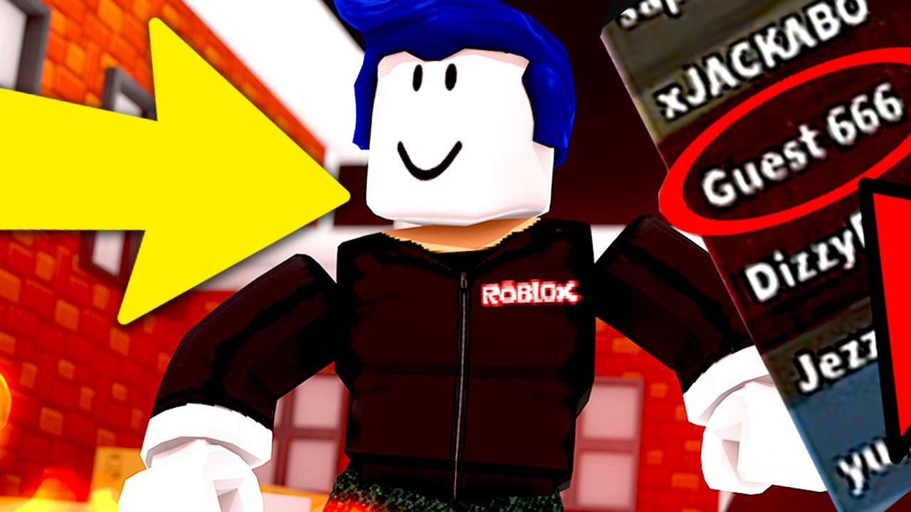 Roblox Song Guest 666 How To Be Guest 666 In Roblox Youtube
