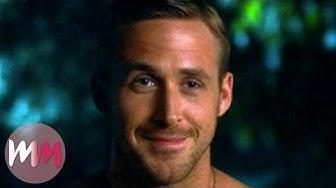 Top 10 Must-Watch Ryan Gosling Performances