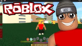 Roblox-Life of Shinobi (Shinobi Life)