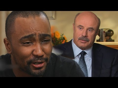 Nick Gordon Threatens Suicide on 'Dr. Phil': 'My Pain Is Horrible'